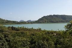 Avernus Lake