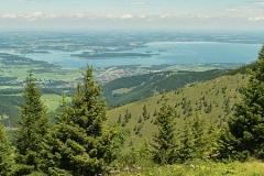 Lake Chiem